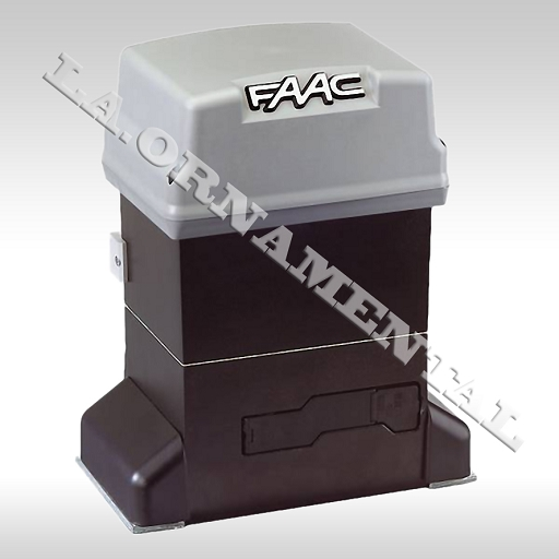 faac746 automatic gate faac automatic gate opener faac 770 wiring diagram at bayanpartner.co