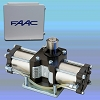 FAAC 750 110 Volt Pump Motor Assembly (Includes Hydraulic Pump Enclosure)