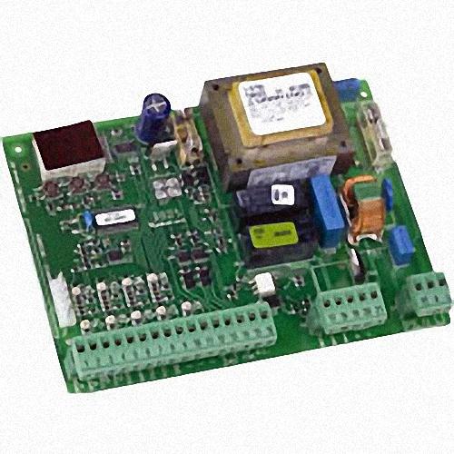 Faac 780 D Control Panel 115v Faac Replacement Parts