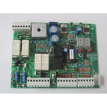 FAAC 425D Control Board 24V DC (Replacement Only)-E024U