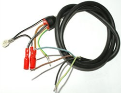 FAAC Five Wire Cable, FAAC accessories parts, FAAC part list