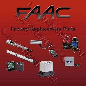 FAAC Maglock Relay Kit For FAAC 400,415,402,422,750,760, 455D